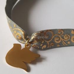 Bracelet  Saint Esprit...