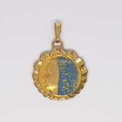 Médaille n°13