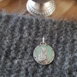 Médaille n°10