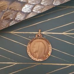 Médaille n°23