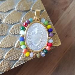Médaille du Cœur Sacré...