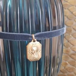 Médaille Vierge Marie  Art...