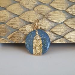Médaille Notre Dame de...
