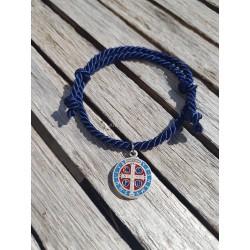Bracelet coulissant Saint...