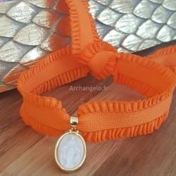Bracelet médaille...