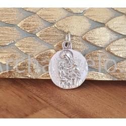 Médaille  Sainte Anne...