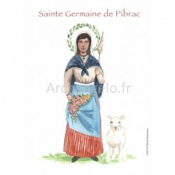Germaine de Pibrac